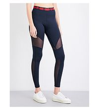 Intip 5 Legging Stylish Seperti yang Dipakai Para Model Saat Nge-Gym