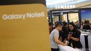 Paten Galaxy Note 9 Sudah Diajukan Samsung.. di Kolombia!