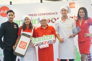 Yuk, Cicipi Hidangan ASEAN di Festival Kuliner Santan Coolinair Akhir Pekan Ini!