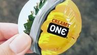Kondom Bawang Putih hingga Durian, 10 Kondom Rasa Makanan yang Pernah Ada