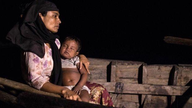 Kunjungan tim PBB ke Rakhine 'dibatalkan' oleh Myanmar