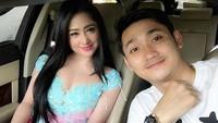 Hingga saat ini belum ada konfirmasi dari Dewi Persik maupun Aang Angga Wijaya soal pernikahan mereka itu. (Dok. Instagram/anggawijaya88)