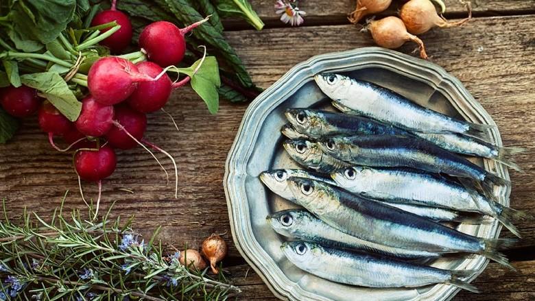 Makan Ikan Tak Cuma Bikin Anak Makin Cerdas, Ini Manfaat Lainnya/ Foto: ilustrasi/thinkstock
