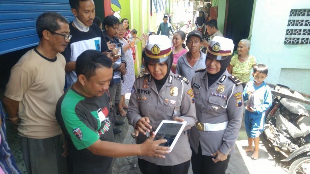 Setelah Uji Coba Usai, Kapan e-Tilang Mulai Diterapkan di Jakarta?