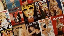 10 Tahun Absen, Majalah Playboy Kembali ke Pasar Saham