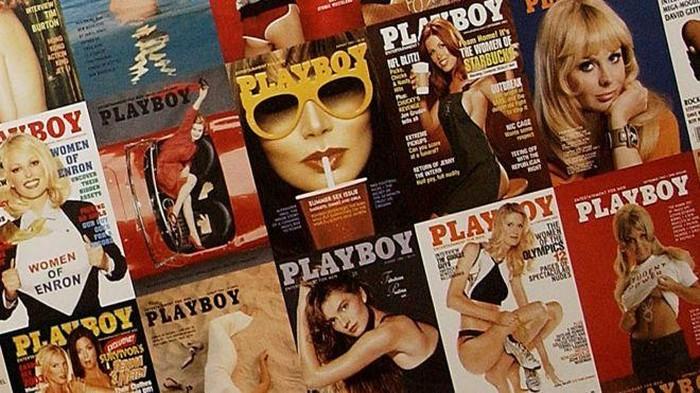Majalah Playboy