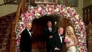 Begini Kehidupan Istri Ketiga Hugh Hefner Setelah Bos Playboy Meninggal