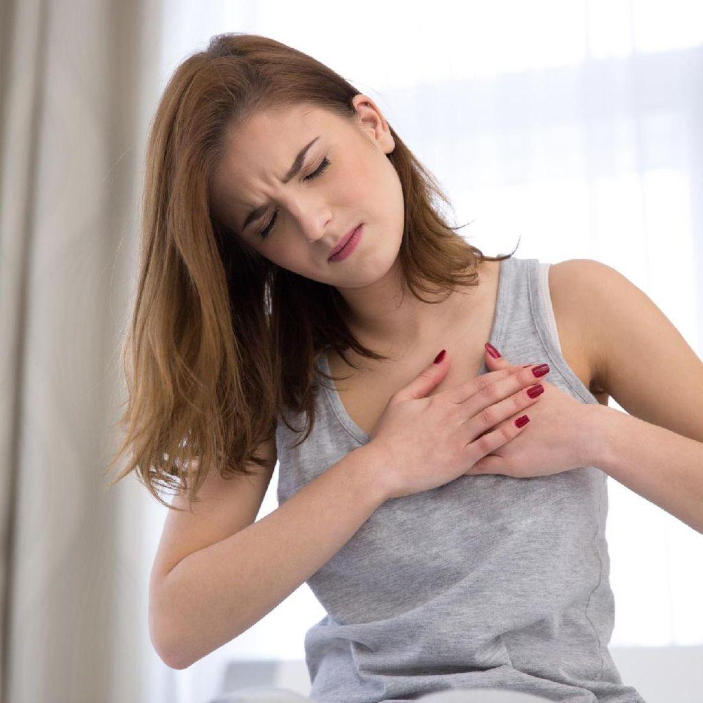 Ini Gejala Penyakit Jantung, Kenali Sejak Dini