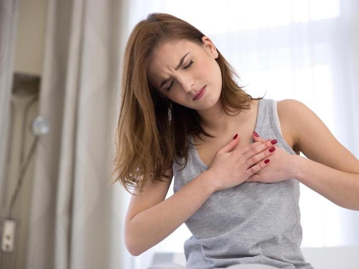 Ini Gejala Penyakit Jantung, Kenali Sejak Dini/Foto: Thinkstock