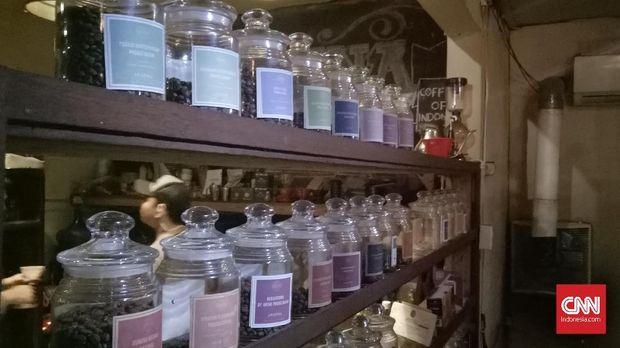 5 Kedai Kopi dengan 'Single Origin' Andalan di Jakarta