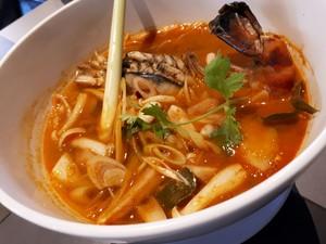 Ada di Thamrin? 5 Restoran Ini Bisa Jadi Pilihan untuk Makan Siang