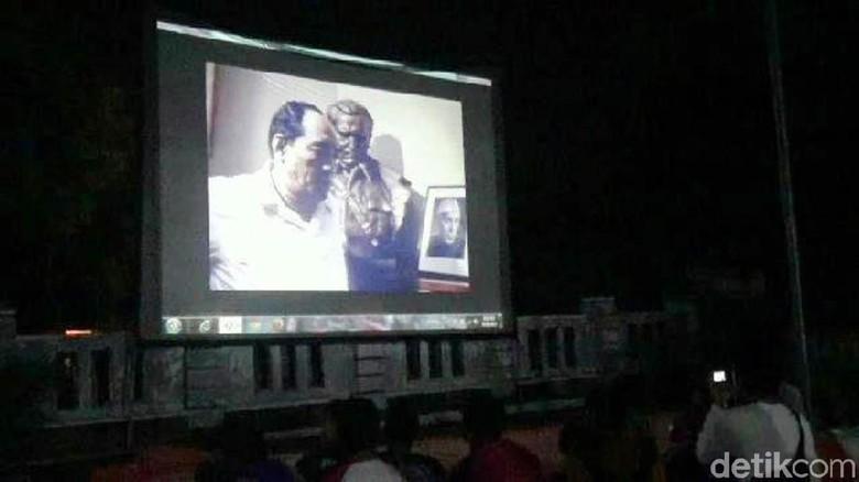 Berkarya Ajak Prabowo-Sandi Nobar Film G30S/PKI Besok