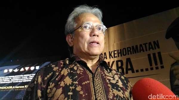 Putra Letjen MT Haryono Cerita soal Peristiwa G30S/PKI
