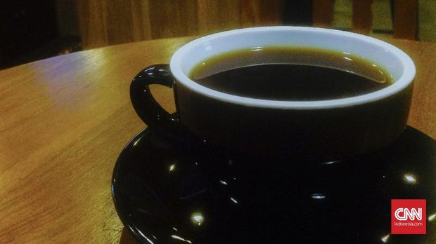Masa kejayaan kopi Jawa hanya bertahan 175 tahun karena diserang hama Karat Daun.