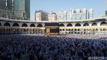 Ada Jamaah Umroh Overstay, Saudi Akan Bantu Pulangkan