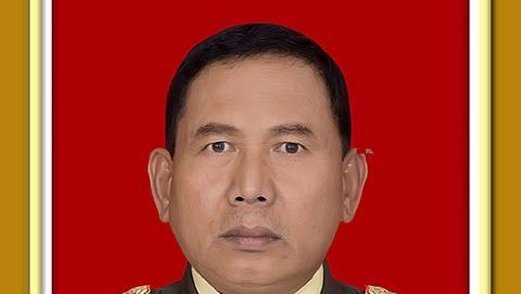 Pangdam Mulawarman akan Sanksi Pengunggah Artikel yang Serang KaBIN