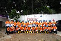 Pasukan Kuning DKI Jakarta Optimalkan Perbaikan Infrastruktur