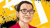 Jajang: Arifin Alami Hal Tak Menyenangkan oleh PKI