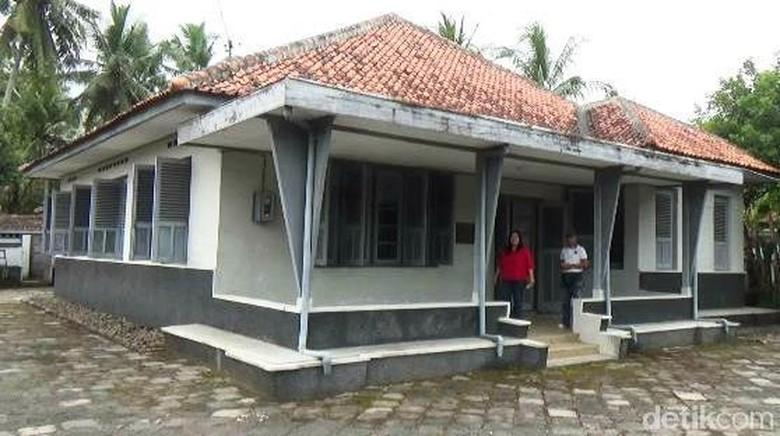 Rumah Jenderal TNI Ahmad Yani (Rinto Heksantoro/detikTravel)