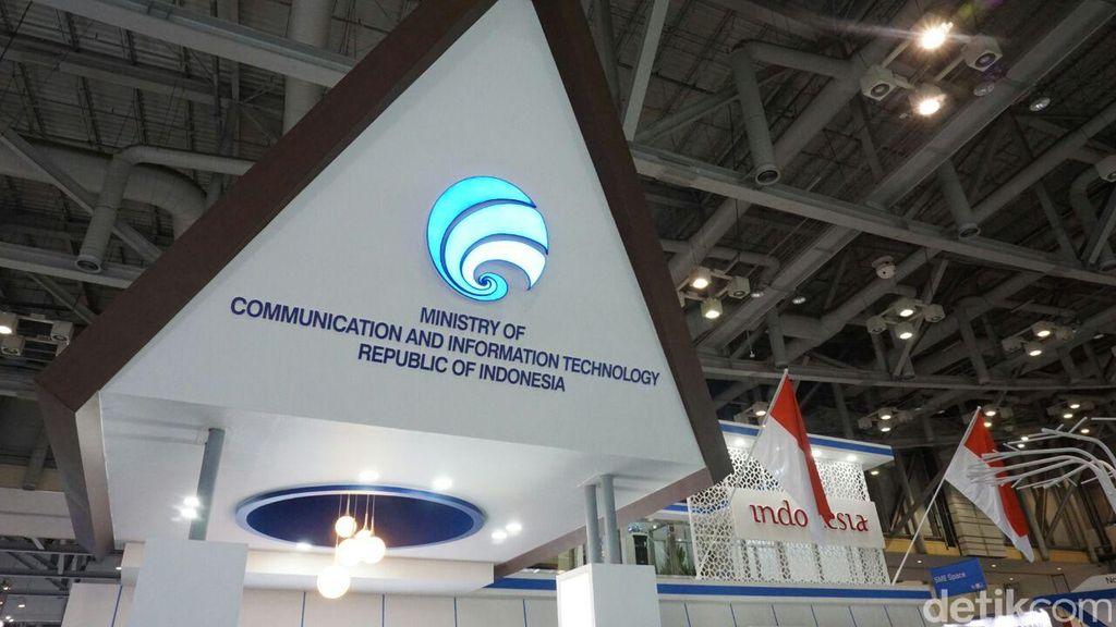 Acara ini digagas oleh International Telecommunication Union (ITU), memamerkan inovasi teknologi dari berbagai negara. Foto: Agus Tri Haryanto/detikINET