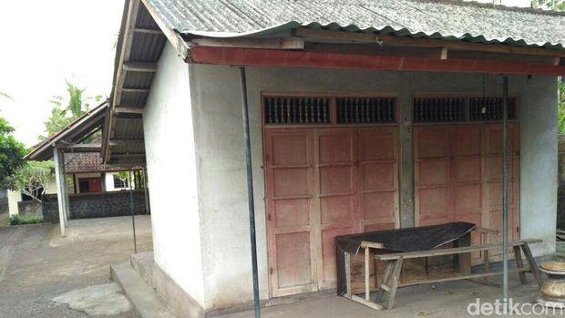 Title Dusun Umanyar, Bhuana Giri, Karangasem