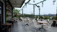 Royale Bakery and Cafe, Bogor.
