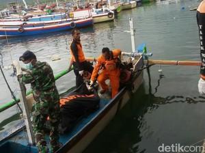 Hilang Empat Hari, Seorang Nelayan Ditemukan Tewas di Tengah Laut