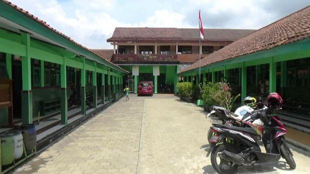 Melihat Kembali SR 'Seruni', Tempat Belajar Letkol Untung