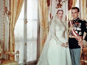 5 Fakta Tentang Gaun Pengantin Grace Kelly yang Belum Kamu Tahu