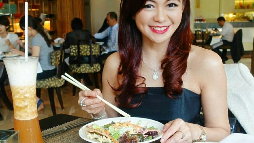 Puspa Dewi Buka-bukaan Soal Rahasia Awet Muda, Salah Satunya Soal Makan