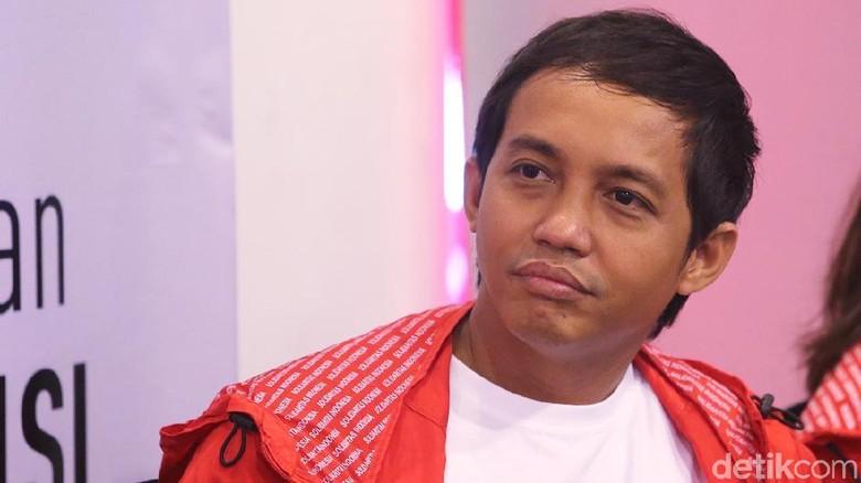PSI: Tak Perlu Beriklan Semua Sudah Tahu Jokowi