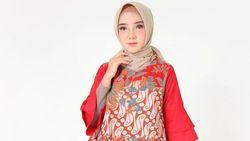 Begini Cara Pakai Hijab ala Pejabat