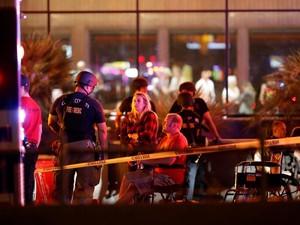 Motif Penembakan Brutal di Las Vegas Bingungkan Penyidik