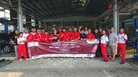 Komunitas Innova Jawa-Sumatera Ngumpul di Magelang