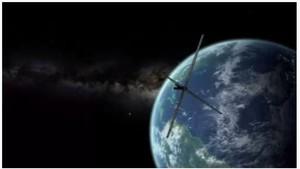 Pesawat Layar Surya Siap Jelajahi Luar Angkasa