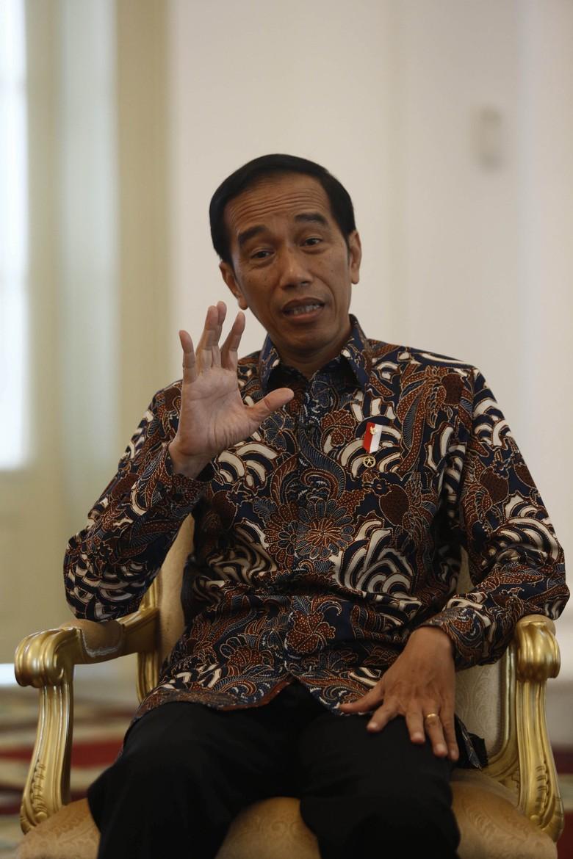 Saat Luhut Tiba-tiba Ingin Bicara dengan Jokowi di Hadapan JK