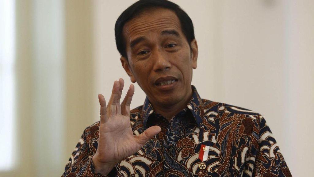 Beda Kabareskrim dan Slank Jawab Jokowi soal Ketegasan ke Pengedar
