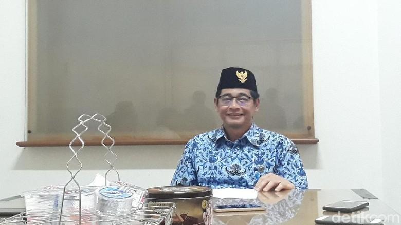 Ditunjuk Jadi Plh Rektor, Intan Ahmad Bentuk Tim Benahi UNJ