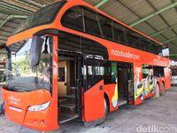 Bus Motobus
