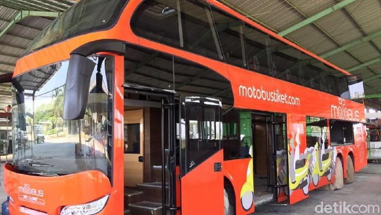 Foto: Motobus