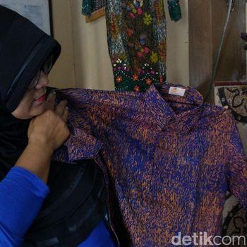 Serat Glugu, Motif Batik Khas Boyolali