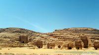 Kisah Kota Kuno di Arab Saudi yang Diazab Allah