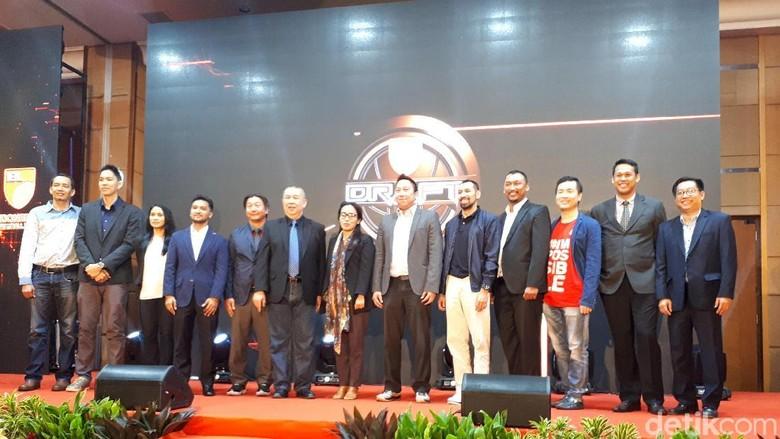 Jelang Musim 2017, Tim-Tim IBL Belanja Pemain Asing