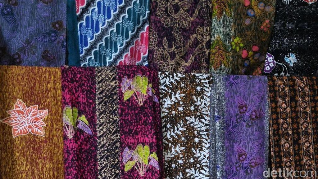 Selamat Hari Batik Nasional! Ini Batik Favorit Para Artis