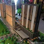 Pembangunan Rusun Nempel Stasiun Harus Perhatikan Tata Ruang