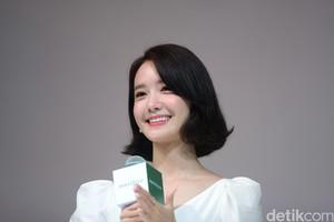 Ini Dia Sajian Spesial Buatan YoonA Girls Generation