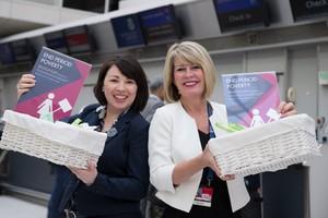 Bandara Ini Sediakan Pembalut Gratis Buat Traveler