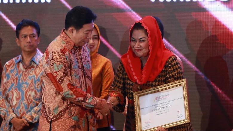 Strategi Semarang Jadi Kota Infrastruktur dan Investasi Terbaik
