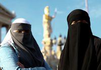 Mulai Hari Ini, Belanda Larang Warganya Pakai Burqa dan Niqab
