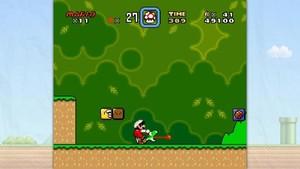 Ini Rahasia Kejam Persahabatan Mario dan Yoshi